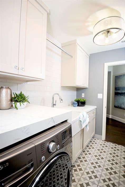 pretty laundry room remodel signature designs kitchen