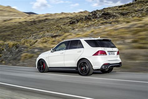 Mercedes Gle Class Photo by 2016 Mercedes Gle Class Revealed Photos Caradvice