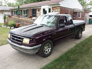 Lowered 94 Ranger 302 Swapped
