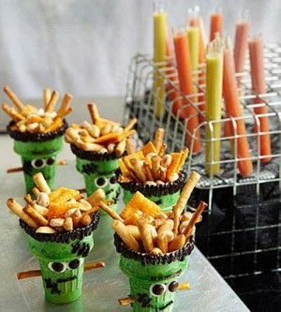 Hotel Transylvania Halloween Decorations by Cute Snack Idea For Halloween Party Preschool Items
