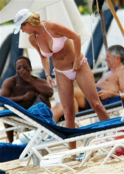 rachel hunter naked celebrities free movies and pictures