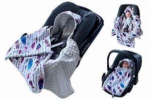 Maxi Cosi Decke Für Babyschale : babees einschlagdecke f r babyschale autositz universal ~ A.2002-acura-tl-radio.info Haus und Dekorationen