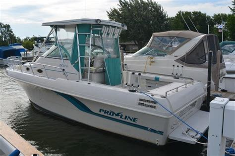 Boat Dealers Port Clinton Ohio by Pro Line 2950 Boats For Sale In Port Clinton Ohio