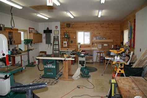 woodworking workshop glenn miller