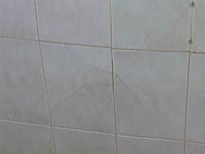 carrelage fissure garanti decennal With fissure carrelage sol