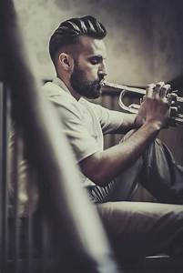 Men's Haircuts : Latin Jazz Collection: A Modern Twist on ...