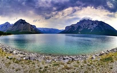 Wallpapers 2k Park Nature Banff National Wallpapersafari