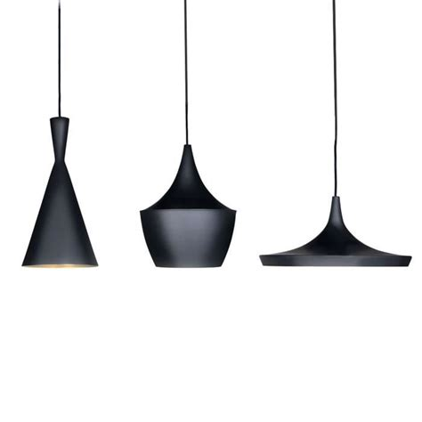 luminaires cuisine suspension suspension luminaire cuisine noir