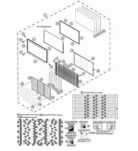 Sharp Lc 90le657u Schematic Diagram