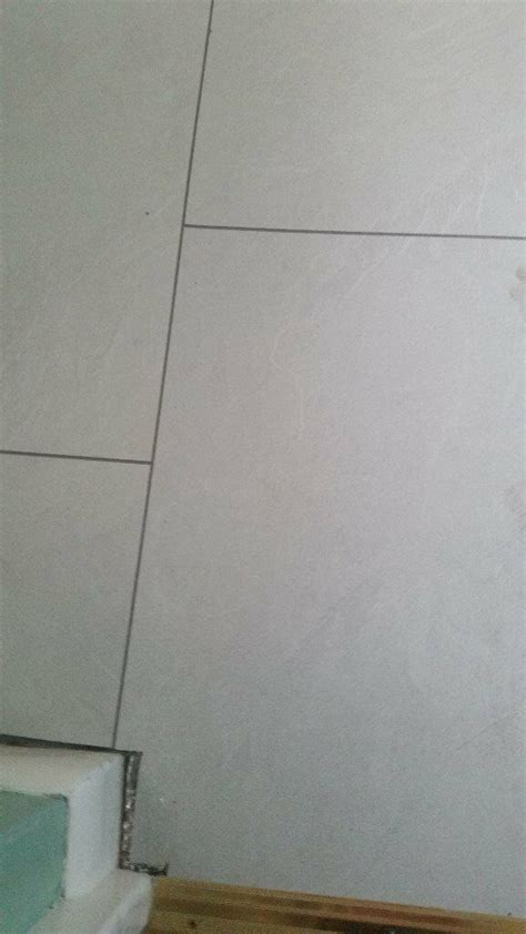 Wickes Himalayan Slate Tile Effect Laminate Flooring   in