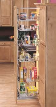 Pull Out Pantry Organizers by Rev A Shelf Kitchen Cabinet Organizers Pull Out Shelves