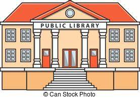 Public library Illustrations and Clip Art. 647 Public ...