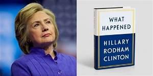 6 Things Hillary Blames In Her New Memoir | Page 2 of 7