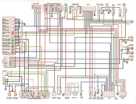 virago wiring diagram somurich