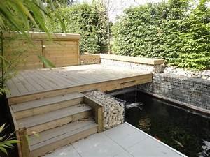 Resine Pour Bois : terrasse bois resine diverses id es de ~ Premium-room.com Idées de Décoration