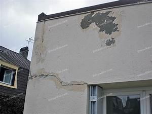 Reparation Fissure Facade Maison : fissure faade maison simple good habillage facade maison ~ Premium-room.com Idées de Décoration