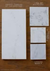 Silestone Quartz That Looks Like Marble