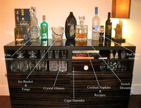vanilla lace liquor cabinet