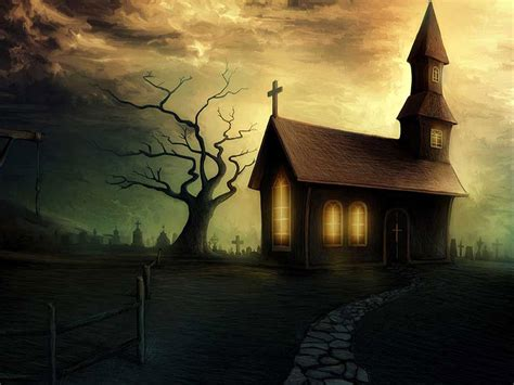 Halloween Tombstone Sayings Scary by Halloween Wallpaper Spooky House Wallpaper Spooky