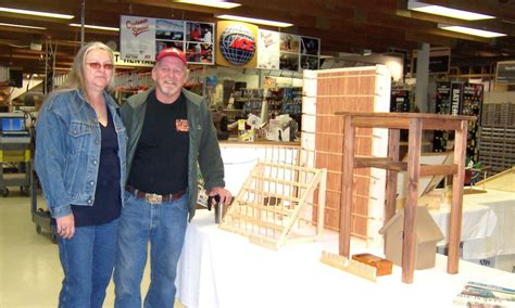 annual rapid city woodworkers association woodworking