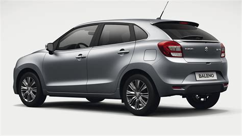 Suzuki Baleno (2015) Wallpapers And Hd Images