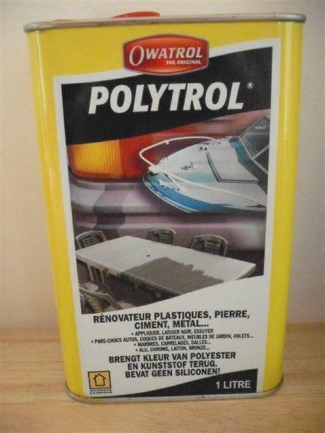 polytrol r 233 novateur plastique le retour cathypety
