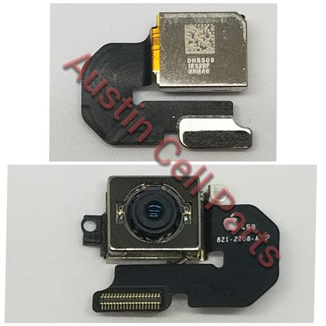 iphone  rear camera austin cell parts