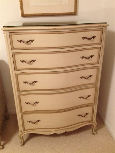 Bedroom Dressers 50 by I A Drexel Provincial Bedroom Set That Is