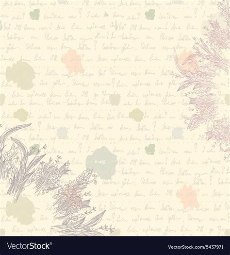 letter background paper royalty  vector image