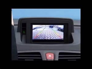Camera De Recul Clio 4 Medianav : interface video cam ra de recul pour autoradio carminat tomtom renault youtube ~ Medecine-chirurgie-esthetiques.com Avis de Voitures