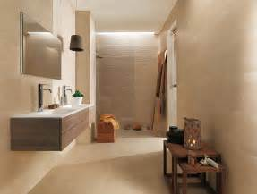 badezimmer modern beige beige bathroom decor interior design ideas