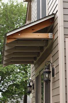 roof  basement entrancefrom houseography patio door overhang door awnings