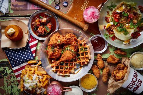 cuisine usa america restaurants in tel aviv jaffa tel aviv