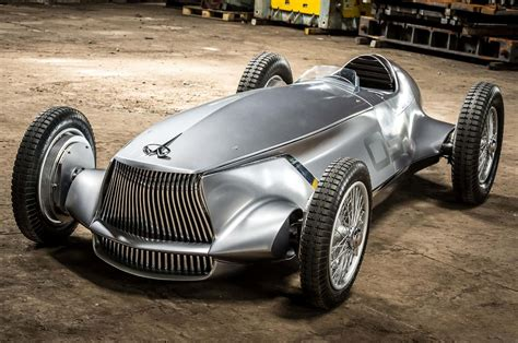 Infiniti Prototype 9 Concept Will Take Over Your Dreams
