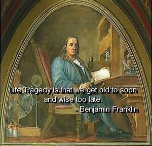 benjamin franklin, quotes, sayings, life, wisdom, brainy ...