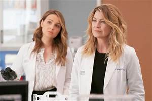 'Grey's Anatomy' 14x14 Review: Games People Play