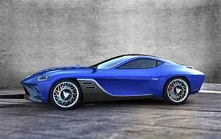 Lamborghini Concept Cars