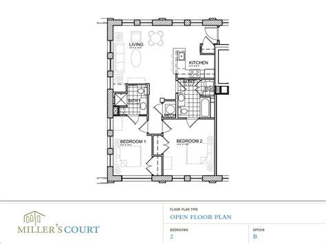 open floorplans floor plans