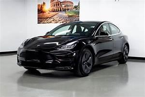 2019 Tesla Model 3 2019 Tesla Model 3 - Standard Range Plus | Autos et camions | Ville de ...