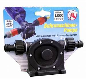 Förderhöhe Pumpe Berechnen : bohrmaschinenpumpe pumpe max 1000 l h bohrmaschine wasserpumpe bew sserung bgs ebay ~ Themetempest.com Abrechnung