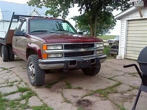 1995 Chevrolet C  K 3500 - Pictures