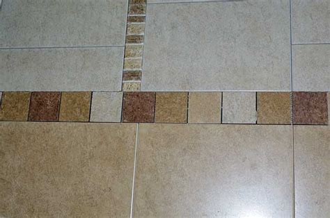 photo exle of beige colored bathroom wall tiles
