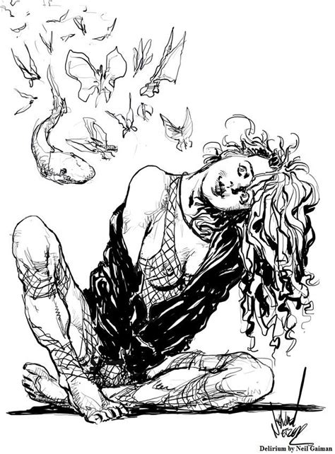 152 best Sandman and the Endless images on Pinterest