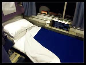 Amtrak Viewliner Bedroom by Superliner Roomette On The Empire Builder A Photo On