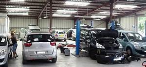 Garage Renault Vannes : carrosserie peinture pare brise auray vannes morbihan garage carrossier kersuzan 56 ~ Gottalentnigeria.com Avis de Voitures