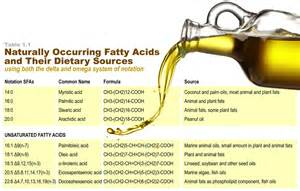 Short Chain Fatty Acids Foods