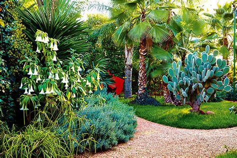 Anima, Le Nouveau Jardin Fantaisiste De Marrakech, A