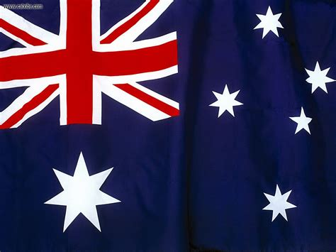 Flag Of Australia - The Symbol of Brightness. History And ...