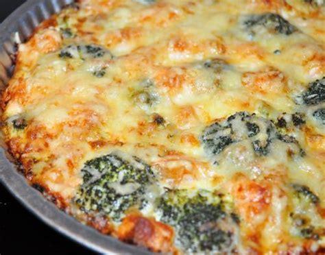 recettes de cuisine simples et rapides quiche saumon brocolis les recettes de la cuisine de asmaa