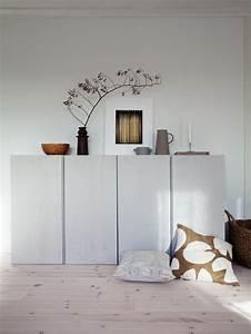 Ikea Schränke Wohnzimmer : home decorating ideas modern living room sideboard cabinet storage ikea ivar hack lacquered ~ A.2002-acura-tl-radio.info Haus und Dekorationen